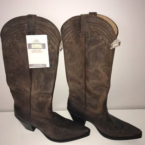 Shoes - NWT Cowboy Boots